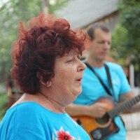 Людмила, 61 год, Стрелец, Азов