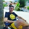 Giray Ihsan, 32, г.Измир