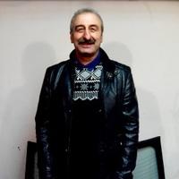 Джондо, 62 года, Рак, Самара