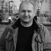 RUS 31 год (Козерог) Балашов