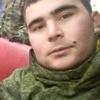 ДОСТОН, 25, г.Рязань