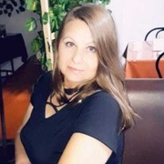 Людмила 57 Кзыл-Орда