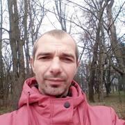 Кирилл 40 лет (Лев) Гоща