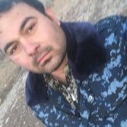 Азизжон Зиёдуллаев 33 Ташкент