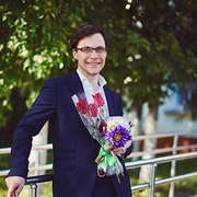 Вячеслав Махов 33 года (Лев) Мошково