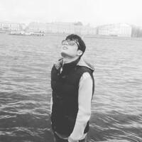Ulugbek, 25 лет, Скорпион, Санкт-Петербург