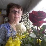 Валентина 54 Томск