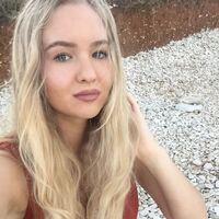 Олеся, 24 года, Козерог, Томск