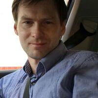 Дмитрий, 41 год, Овен, Москва