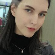 Ольга 19 Санкт-Петербург