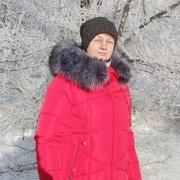 Начать знакомство с пользователем Elena 50 лет (Телец) в Караганде