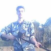 Николай, 26 лет, Козерог, Мариуполь