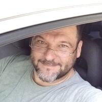 Андрей, 53 года, Козерог, Красноярск