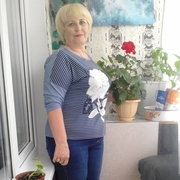 Подружиться с пользователем Татьяна 64 года (Козерог)