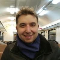 Ant, 36 лет, Рак, Москва