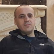 Саид 41 Самара
