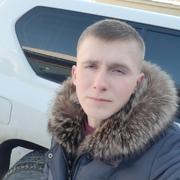Дмитрий 22 Оренбург