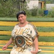 Ольга 45 лет (Скорпион) Новоуральск