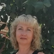Оксана, 48 лет, Весы