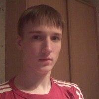 Михаил, 22 года, Скорпион, Ульяновск