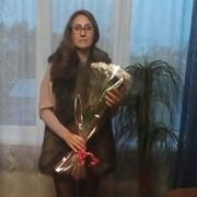 Оля 34 Шаховская