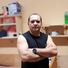 Умид, 44, г.Бодайбо