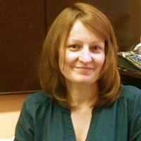 Анастасия, 41 год, Скорпион, Минск