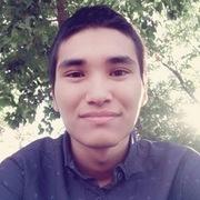 Темирлан 23 года (Близнецы) хочет познакомиться в Актобе (Актюбинске)