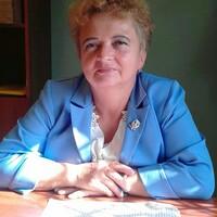 Лидия, 59 лет, Водолей, Санкт-Петербург