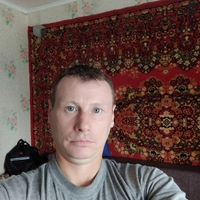 сергей егоров, 42 года, Козерог, Пучеж