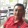 Huang, 53, г.Вестпорт