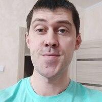 Сергей, 31 год, Козерог, Самара