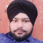 Rajdeep singh, 27, г.Дублин