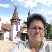 Лидия, 70 лет, Дева, Люберцы