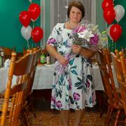 Татьяна. 55 лет (Весы) Алексин