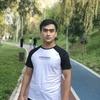 Нодирбек, 20, г.Ташкент
