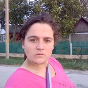 Ирина Боженко 25 Черновцы