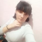 Анастасия 24 года (Близнецы) на сайте знакомств Новгородки