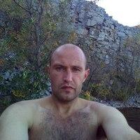 Cерёга, 40 лет, Овен, Новомосковск
