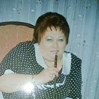 Альбина, 58 лет, Рак, Нижний Новгород