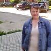Валентина, 51, г.Ивангород
