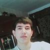 Максуд, 19, г.Иркутск