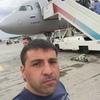 Абас, 30, г.Красноярск