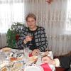 Алла, 60, г.Луганск