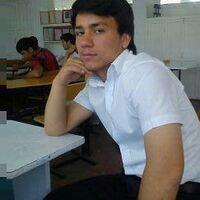 Amir, 26 лет, Овен, Назарово
