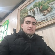 Murtazo Fakirov 25 Нижневартовск