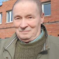 Алексей, 76 лет, Овен, Санкт-Петербург