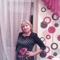 Вера, 66 лет, Овен, Курган