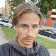 Иван 24 Москва