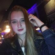 Екатерина 18 лет (Водолей) Рыбинск
